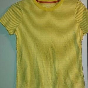 Landsend 100% Cotton T-shirt